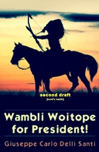 Wambli Woitope for President EN2