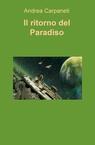 copertina Il ritorno del Paradiso