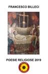 copertina di POESIE RELIGIOSE 2019