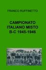 copertina CAMPIONATO ITALIANO MISTO...