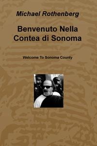 Benvenuto Nella Contea di Sonoma