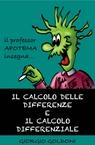 copertina Il professor Apotema insegna… I...