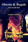 copertina Oberto & Regale