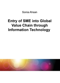 Entry of SME into Global Value Chain through Information Technology