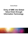 Entry of SME into Global Value Chain through Information...