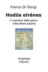 copertina Hodós eirénes