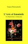 copertina L'Arte al femminile