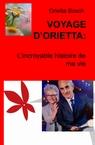 copertina VOYAGE D'ORIETTA: