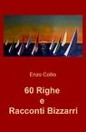 copertina 60 Righe e Racconti Bizzarri