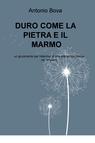 copertina DURO COME LA PIETRA E IL MARMO