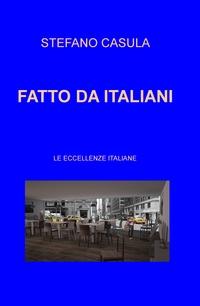 FATTO DA ITALIANI
