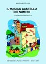 copertina di IL MAGICO CASTELLO DEI NUMERI