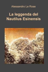 La leggenda del Nautilus Esinensis