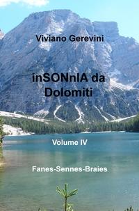 inSONnIA da Dolomiti