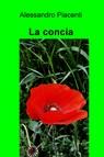 copertina di La concia