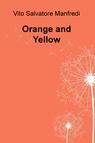 copertina Orange and Yellow