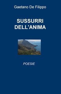 SUSSURRI DELL' ANIMA