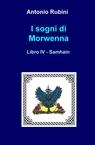 copertina I sogni di Morwenna