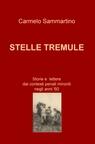 copertina STELLE TREMULE