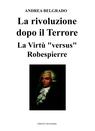 copertina La rivoluzione dopo il Terrore