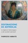 copertina DIVINAZIONI DI ASTROLIA