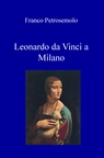 copertina Leonardo da Vinci a Milano