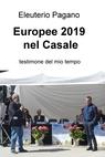 copertina Europee 2019 nel Casale