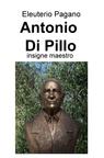 copertina di Antonio Di Pillo