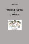 copertina Vilfredo Pareto e la Democrazia