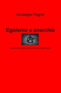 Egoismo e anarchia