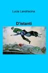 copertina D'istanti