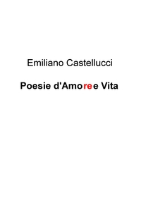 Poesie d'Amore e Vita