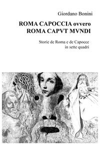 ROMA CAPOCCIA ovvero ROMA CAPVT MVNDI