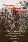 copertina D'AUTUNNO SUGLI ALBERI LE F...