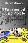 copertina Il Fantasma del Bosco proibito