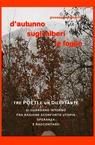 d'autunno sugli alberi le foglie