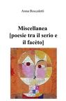 copertina Miscellanea