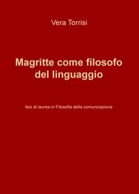 Magritte come filosofo del linguaggio