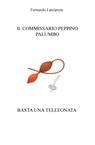 copertina IL COMMISSARIO PEPPINO PALUMBO