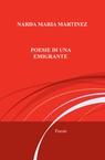 copertina di POESIE DI UNA EMIGRANTE