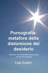 Pornografia: metafora della distorsione del desiderio