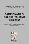 CAMPIONATO DI CALCIO ITALIANO 1960-1961