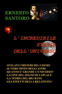 L'INCREDIBILE STORIA DELL'UNIVERSO