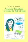 copertina Victoria Coccifera e l'isola d...