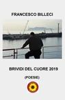 copertina BRIVIDI DEL CUORE 2019
