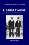 copertina LI STUORT' NUOM'