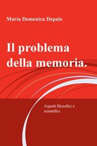 Il problema della memoria.