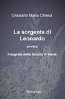 copertina La sorgente di Leonardo