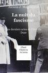 copertina La nuit du fascisme