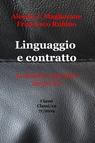 copertina Linguaggio e contratto
